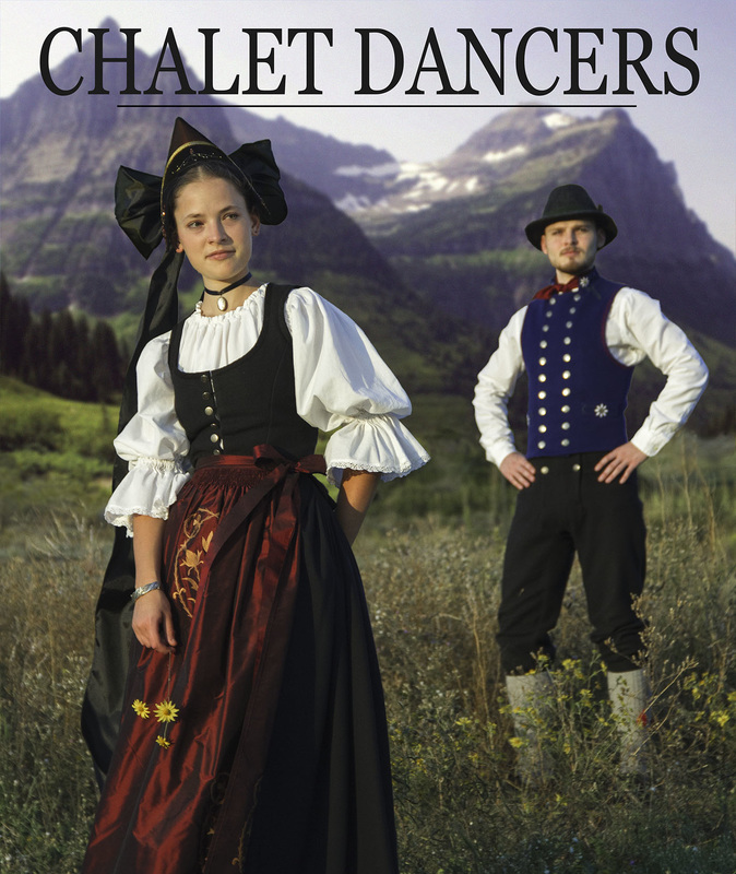 Chalet Dancers, Colorado Springs, CO